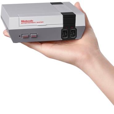 Nintendo Classic Mini Amazon