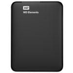 Western Digital Elements USB 3.0 da 3TB, alta capacità di archiviazione in 11 cm a €135