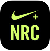 Nike+ Run Club iPhone