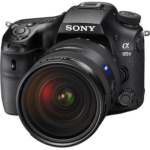 Photokina: Sony annuncia l'ammiraglia Alpha 99 II