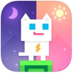 Apple regala il bellissimo gioco Super Phantom Cat per iPhone e iPad