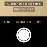 iOS 10.1 beta abilita la funzione più attesa su iPhone 7 Plus: la profondità di campo (il test di Spider-Mac)