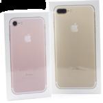 Unboxing iPhone 7 e iPhone 7 Plus e prime impressioni