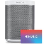 Gli altoparlanti Sonos sono disponibili su Apple Store Italia