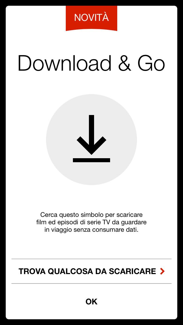 è possibile scaricare film da netflix su mac