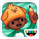Regalone Apple per i genitori con figli piccoli: Toca Life School per iOS è gratis