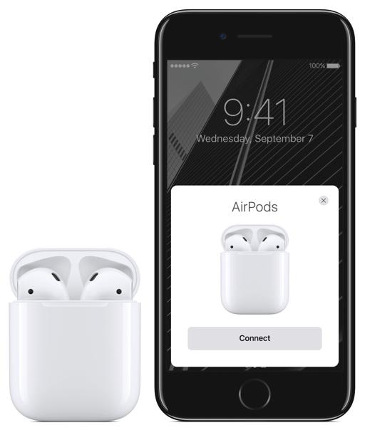 custodia iphone airpods