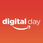 Amazon Digital Day: il 30 dicembre prodotti digitali a prezzi scontati