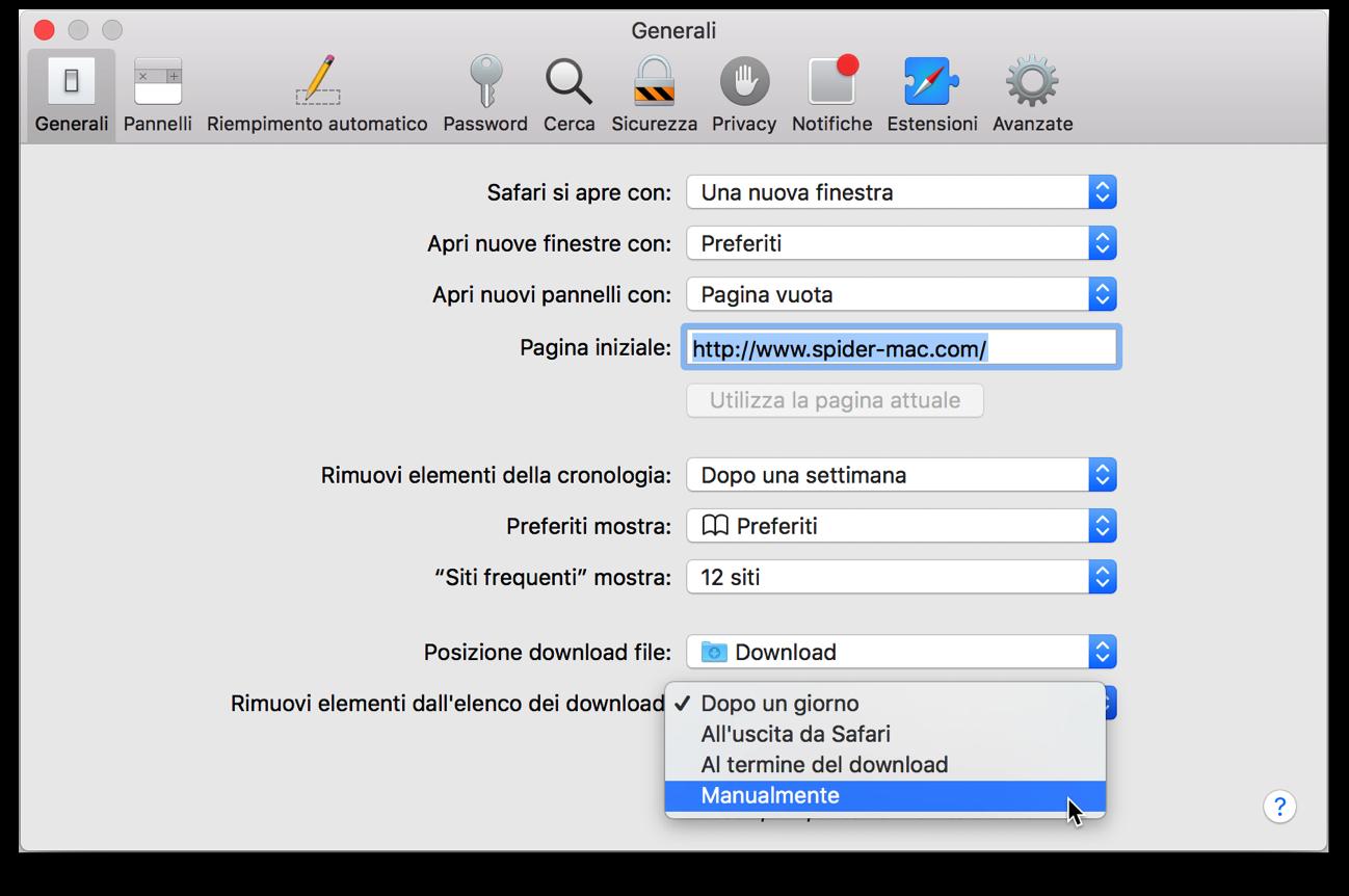 Sierra Safari mostra download