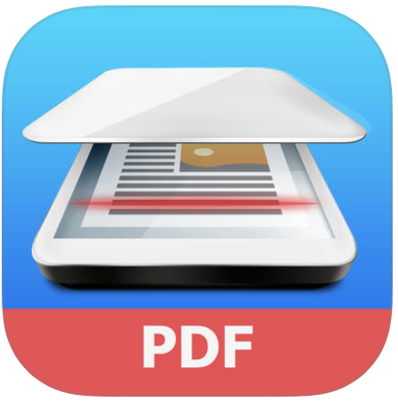 TopScanner PDF Scanner App