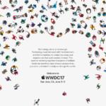 Annunciate le date del WWDC, ma non si svolgerà a San Francisco