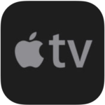 Apple TV 4 si controlla dall'iPad con l'app Apple TV Remote