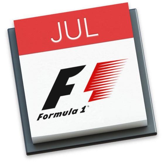 F1 Calendario 2017