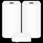 È ufficiale: le inviolabili basi AirPort di Apple non saranno più prodotte