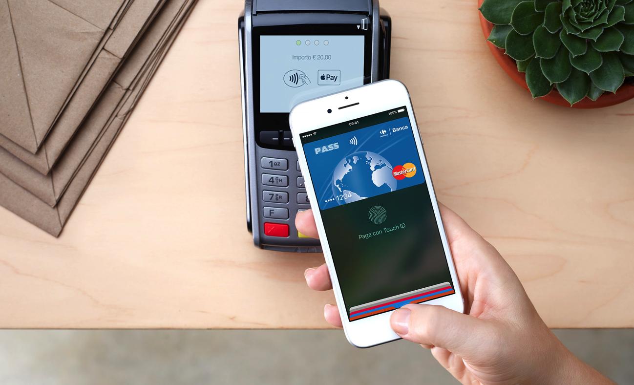 Apple Pay come funziona