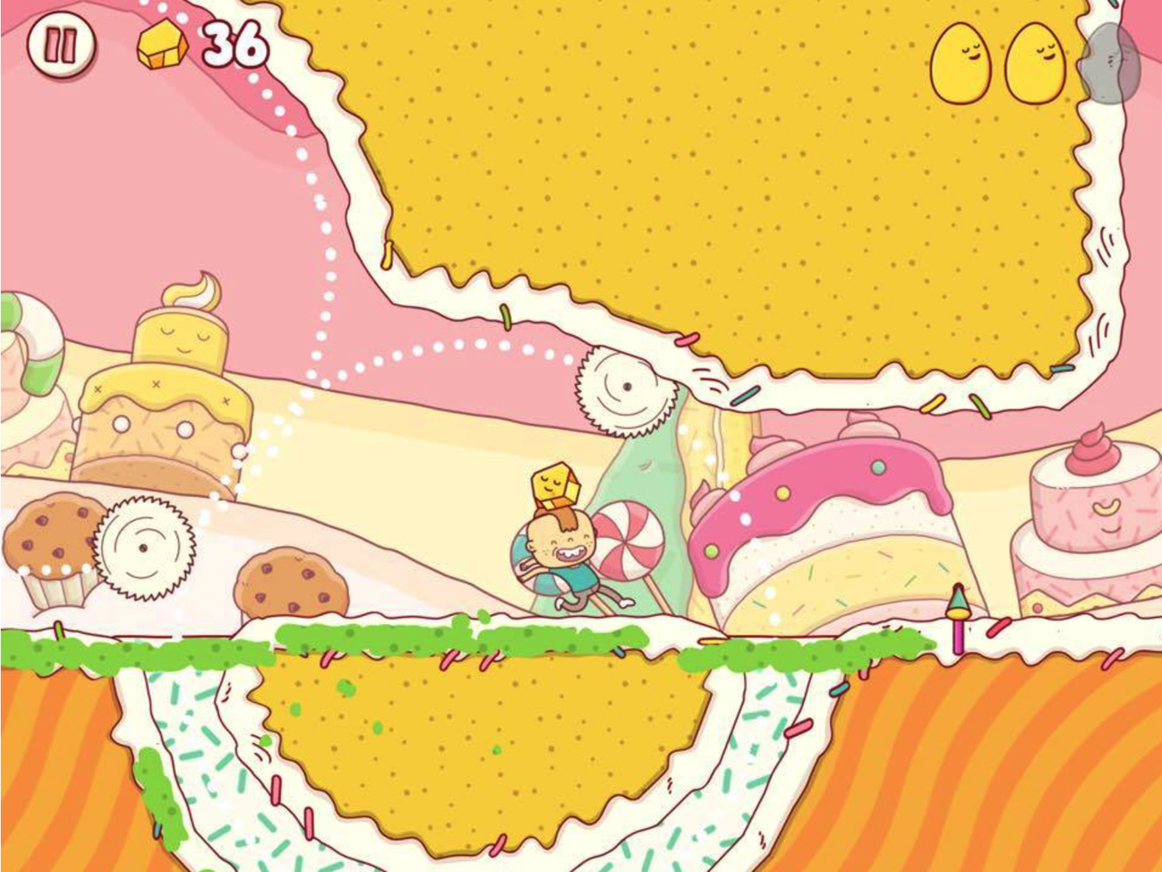 Eggggg iOS