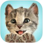 Per la felicità dei genitori con bambini, Apple regala Piccolo micio per iOS