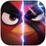 Angry Birds Evolution disponibile gratis su App Store