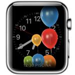 Apple Watch festeggia il tuo compleanno