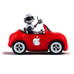 Guida autonoma: Apple smentisce la collaborazione con Hertz