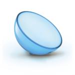 Philips Hue Go, lampada portatile wireless compatible con Homekit, in offerta a €65 (-28%)