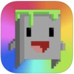 Apple regala il ritmico, divertente, disordinato gioco Telepaint per iOS