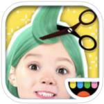Per la felicità dei genitori con figli piccoli: Toca Hair Salon Me per iPhone e iPad si scarica gratis