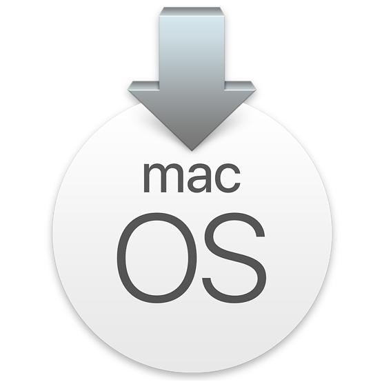 MacOS High Sierra install