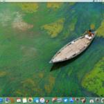 "Riflessi d'oro: 10 ""preziosi"" sfondi per Mac, iPhone e iPad"