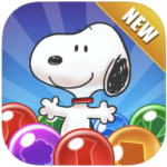 Disponibile Snoopy Pop per iPhone e iPad