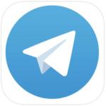 Telegram 4.5 aggiunge il supporto per iPhone X, album e messaggi salvati