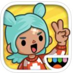 Per la felicità dei genitori con figli piccoli: Toca Life: City per iPhone e iPad si scarica gratis