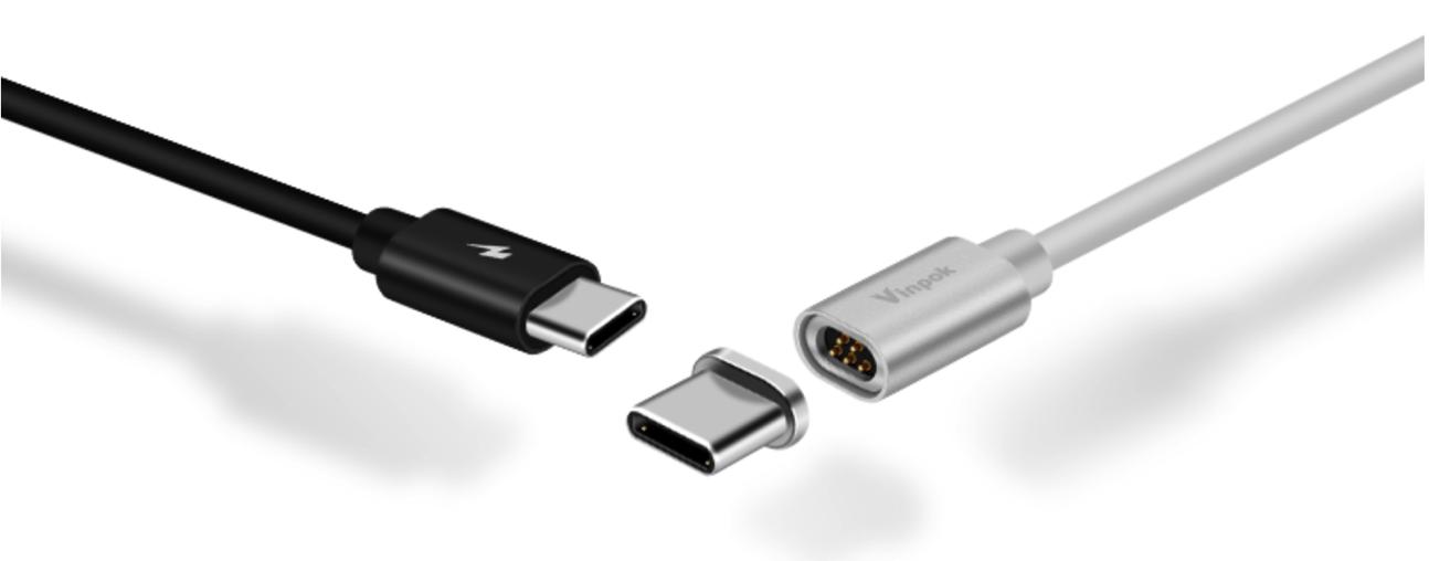 Vinpok Bolt S USB C