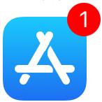 Con iOS 11 cambiano le storiche icone di App Store, Mappe e Orologio