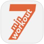 Tutti in forma con Fitness Point – 7 Minuti Allenamento PRO per iOS (gratis per alcune ore)