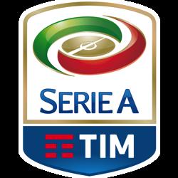 Logo Serie A TIM dal 2016