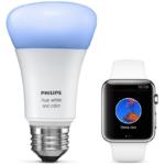 Philips Hue White and Color Ambiance compatibili HomeKit a €36 (-40%)