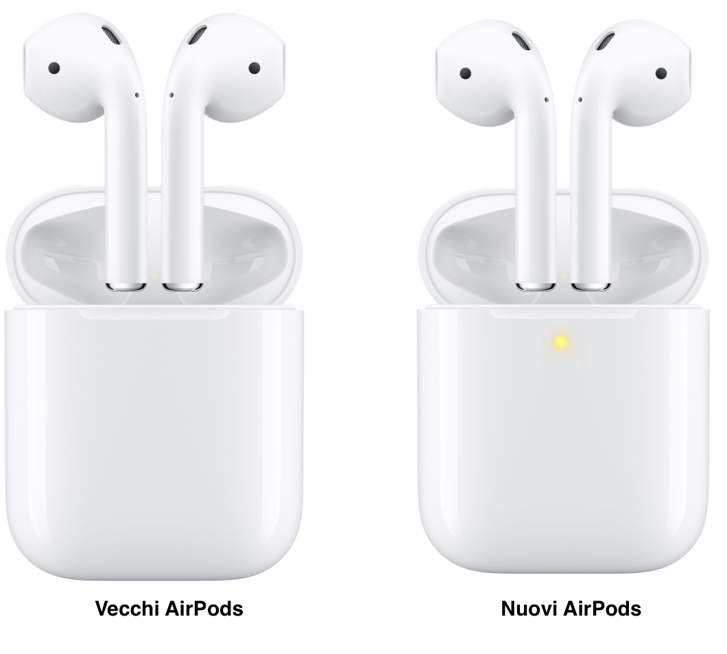 AirPods wirless