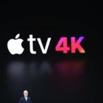 Nuova Apple TV 4K HDR: prezzi a partire da €199