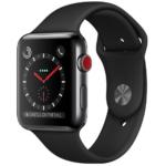Moof! La funzione-killer che manca all'Apple Watch 3 Cellular, ma forse c'è