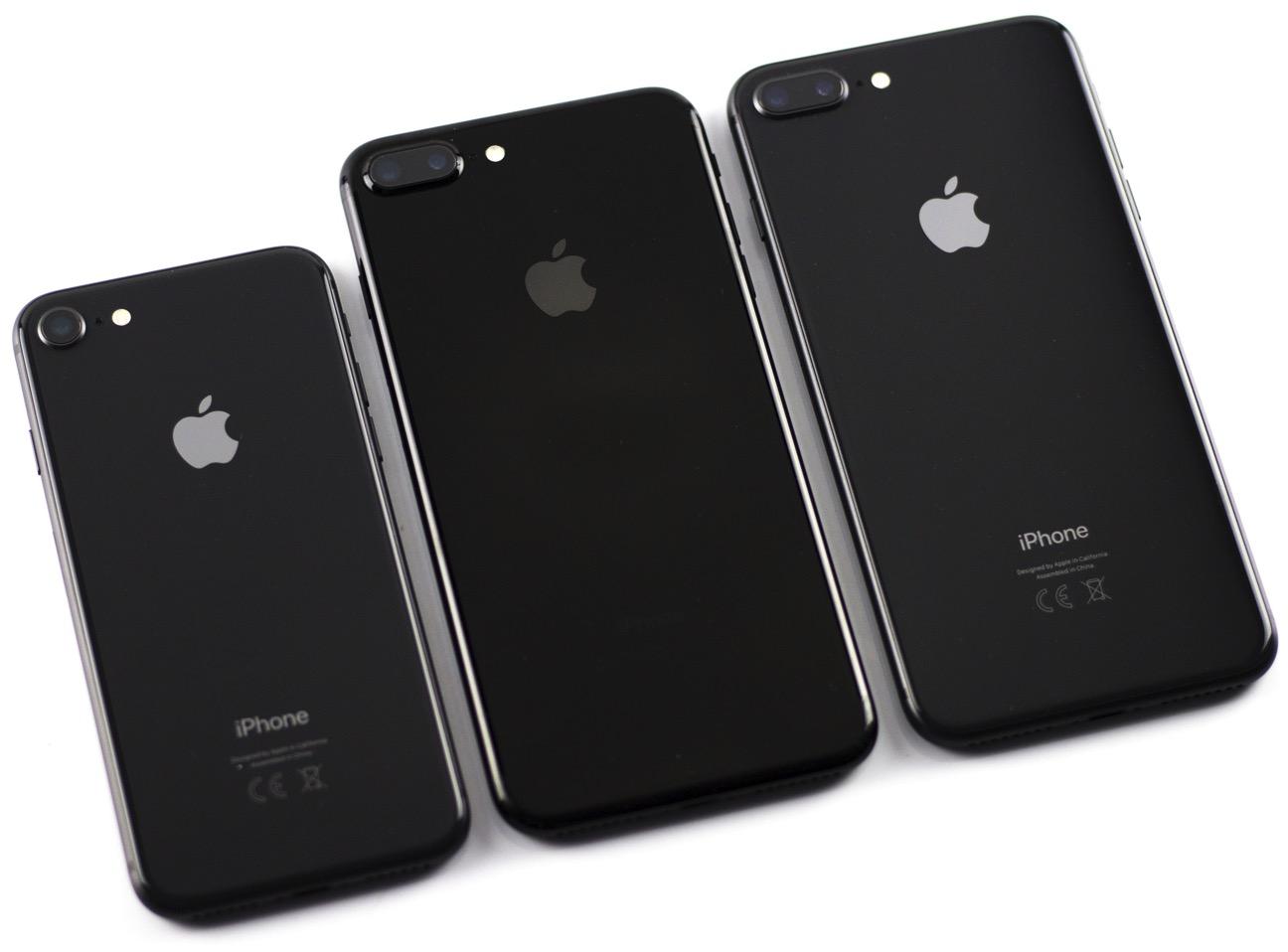 Tre Iphone