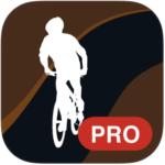 """""""Affarone"""" per gli appassionati di mountain bike con iPhone, la migliore app si scarica gratis"""