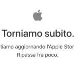 Apple Store offline: alle 9:01 iniziano i pre-ordini per iPhone 8, Apple Watch 3 e Apple TV 4K