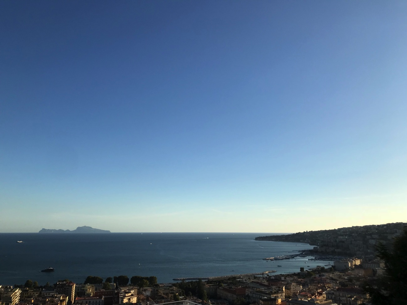 IPhone 7 pano giorno