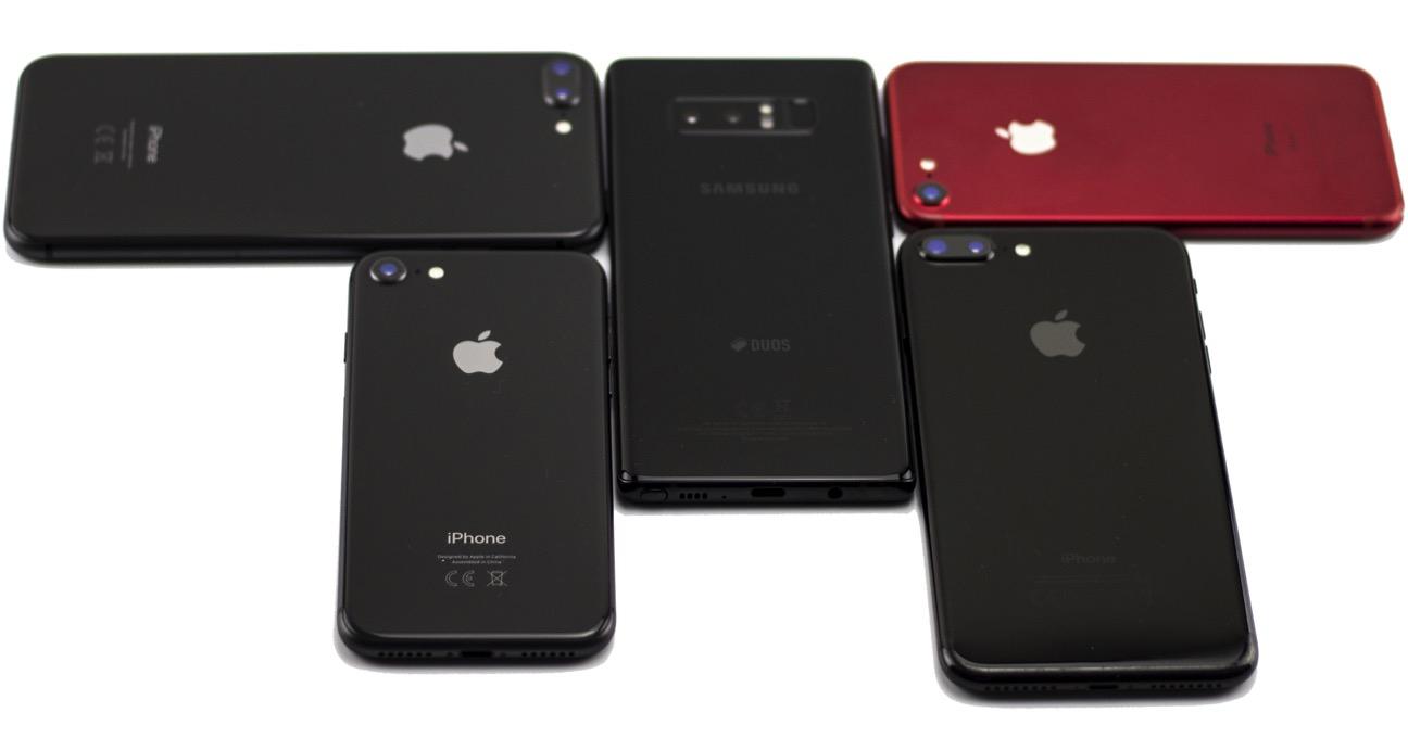 IPhone 8 generazione 2