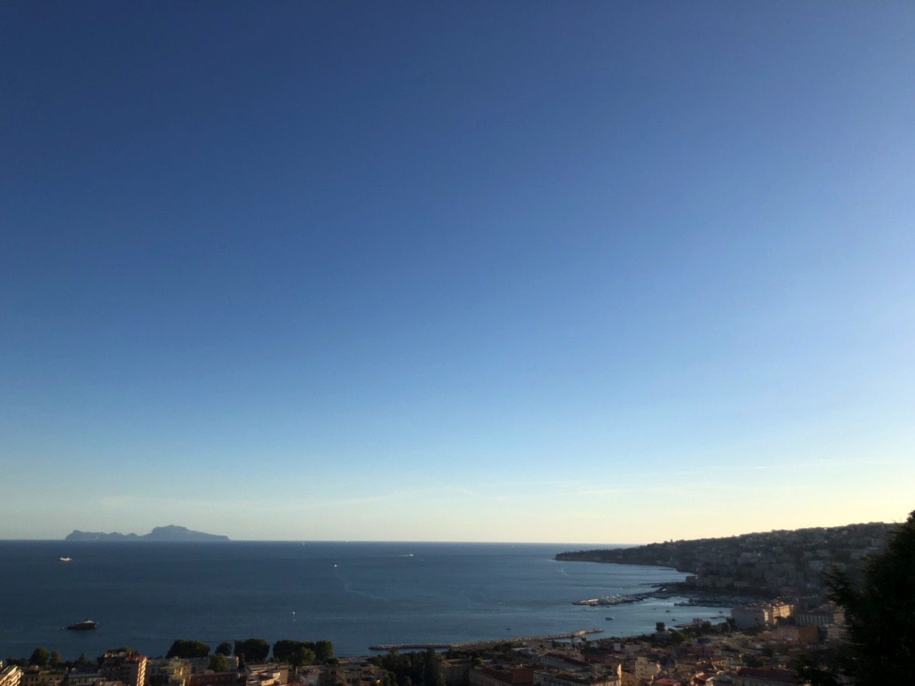 IPhone 8 pano giorno