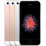 Più economici gli iPhone 7, 6s, SE, esce di scena il Product (RED)