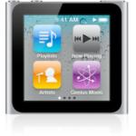 Addio iPod nano e iTunes Festival Londra