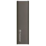 Transcend StoreJet 600 SSD USB-C per Mac