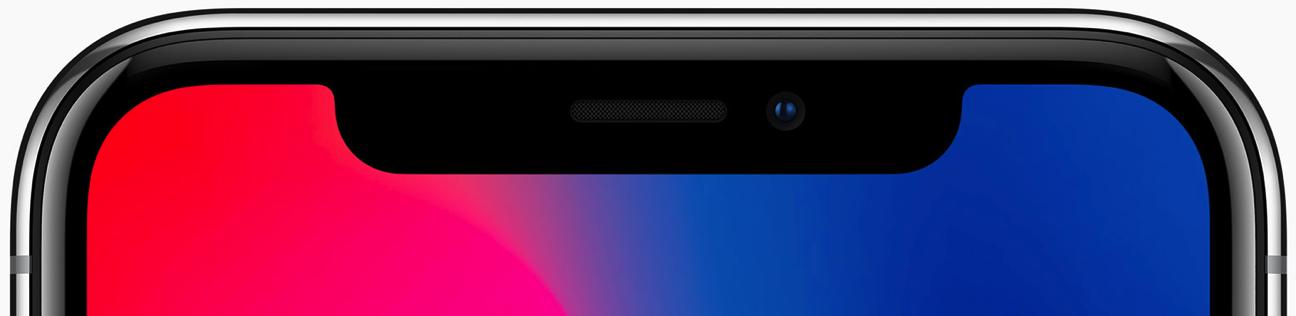 Altoparlante iPhone X